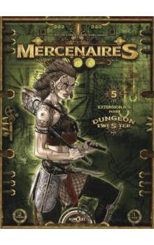 DT Expansion 4   Mercenaries
