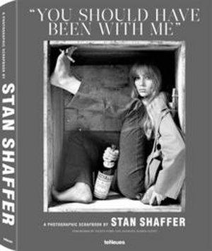 "Stan Shaffer   ""You Should Have Been With Me"""