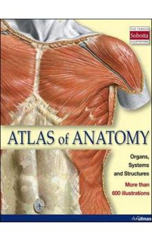 Atlas of Anatomy - Organs, Systems and Structures