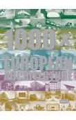 1000 x European Architecture , 2nd edition