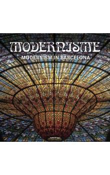 Modernisme, Modernism in Barcelona