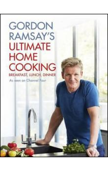 Gordon Ramsay&#39s Ultimate Home Cooking
