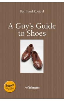 A Guy's Guide to Shoes (kniha + e-kniha)