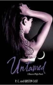 House of Night 4: Untamed