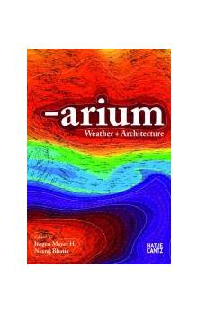 Arium   Weather and Architecture