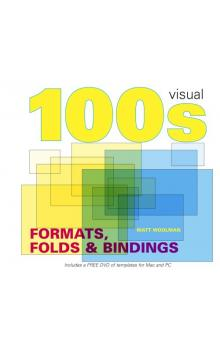 100's Formats Bindings & Folds