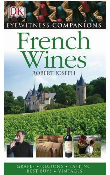 French Wines (Eyewitness Companions)