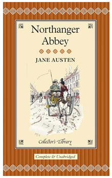 Northanger Abbey (Collector's Library)