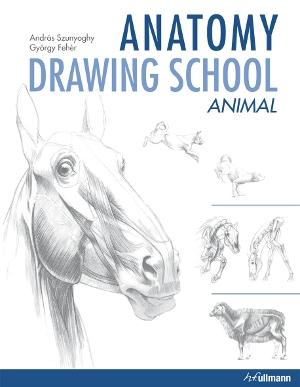 Anatomy Drawing School 2: Animals