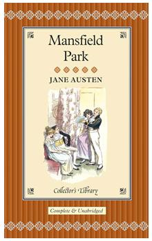 Mansfield Park (Collector&#39s Library)