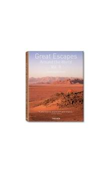 Great Escapes Around the World, Vol.2