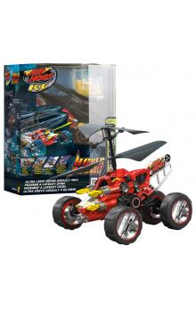 AIR HOGS Hover Assault R/C 4 v 1 -- Air Hogs