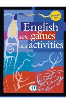 English with games and activities Elementary