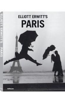Elliott Erwitt&#39s Paris