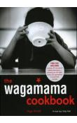 The Wagamama Cookbook + DVD