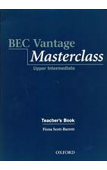 Bec Vantage Masterclass Teacher´s Book