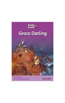 Family and Friends Reader 5c Grace Darling
