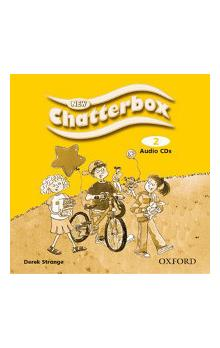 New Chatterbox 2 Class Audio CDs /2/