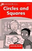 Dolphin Readers 2 - Circles and Squares Activity Book
