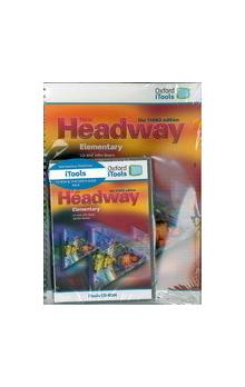 New Headway Third Edition Elementary iTools Teacher´s Pack - Soars Liz Soars John Davies Gareth