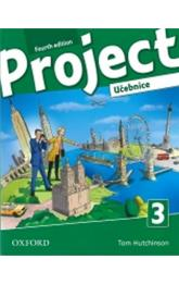 Project 3 Učebnice (4th)