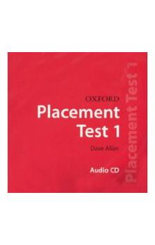 Oxford Placement Test 1 Audio CD