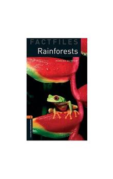 Oxford Bookworms Factfiles New Edition 2 Rainforests