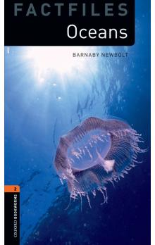 Oxford Bookworms Factfiles New Edition 2 Ocean Life
