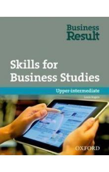 Business Result DVD Edition Upper Intermediate Skills for Business Studies Pack