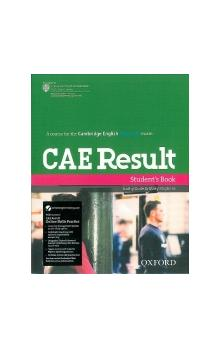 Cae Result New Edition Student's Book with Online Skills