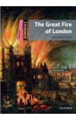Dominoes Second Edition Level Starter - the Great Fire of London
