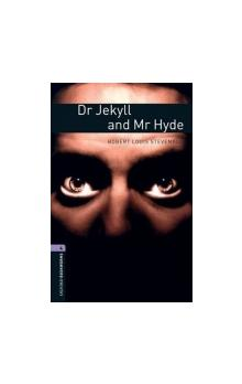 Oxford Bookworms Library New Edition 4 Dr Jekyll and Mr