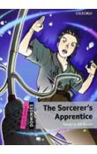 Dominoes Second Edition Level Quick Starter - the Sorcerer´s Apprentice + MultiRom Pack