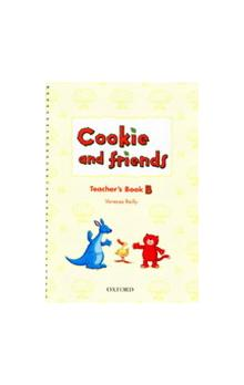 Cookie and Friends B Teacher´s Book