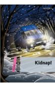 Dominoes Second Edition Level Starter - Kidnap!