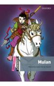 Dominoes Second Edition Level Starter - Mulan