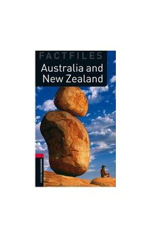 Oxford Bookworms Factfiles New Edition 3 Australia and New Zealand