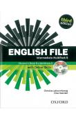 English File Third Edition Intermediate Multipack B with Online Skills