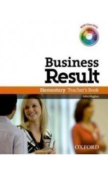Business Result DVD Edition Elementary Teacher´s Book Pack
