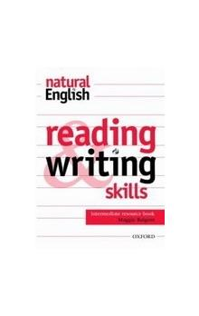 Natural English Intermediate Reading and Writing Skills Resource Book
