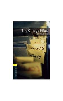 Oxford Bookworms Library New Edition 1 Omega Files