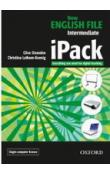 New English File Intermediate iPack Single Computer