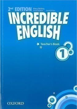 Incredible English 2nd Edition 1 Teacher´s Book