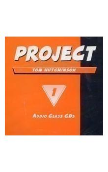 Project 1 Class Audio CDs /2/