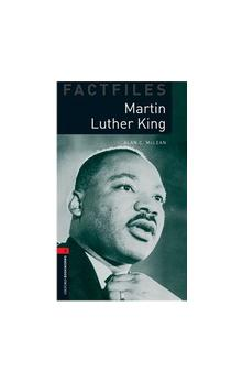 Oxford Bookworms Factfiles New Edition 3 Martin Luther King