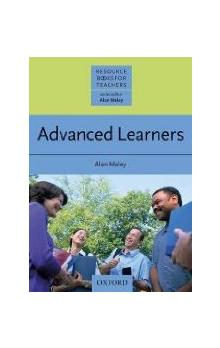 Resource Books for Teachers: Advanced Learners