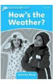 Dolphin Readers 1 - How´s the Weather? Activity Book