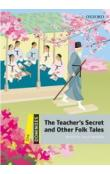 Dominoes Second Edition Level 1 - the Teacher´s Secret and Other Folk Tales + MultiRom Pack