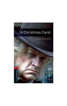 Oxford Bookworms Library New Edition 3 a Christmas Carol