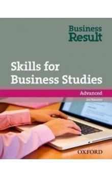 Business Result DVD Edition Advanced Skills for Business Studies Pack